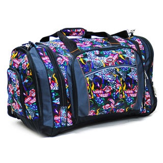 CalPak Silver Lake Temptation 22-inch Carry On Duffel Bag
