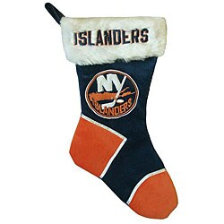 New York Islanders Christmas Stocking