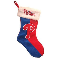 Philadelphia Phillies Holiday Stocking