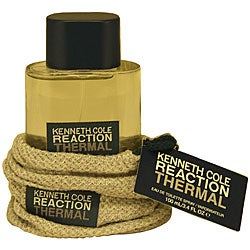Kenneth Cole 'Reaction Thermal' Men's 3.4 oz Eau de Toilette Spray