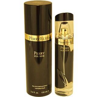 Perry Ellis Perry Black Women's 3.4-ounce Eau de Parfum Spray
