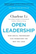 Open Leadership: How Social Technology Can Transform the Way You Lead (Hardcover)
