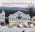 Norman Rockwell's Advent Calendar (Calendar)