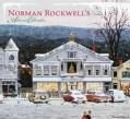 Norman Rockwell's Advent Calendar (Calendar)