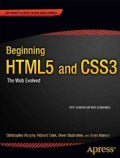 Beginning HTML5 and CSS3 (Paperback)