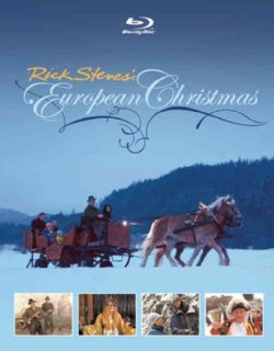 Rick Steves' European Christmas (DVD video)