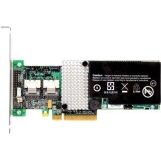 IBM ServeRAID M5015 SAS RAID Controller