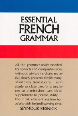 Essential French Grammar (Paperback)