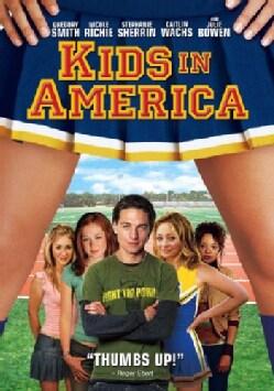 Kids In America (DVD)