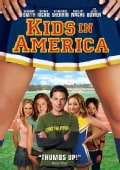 Kids In America (DVD)