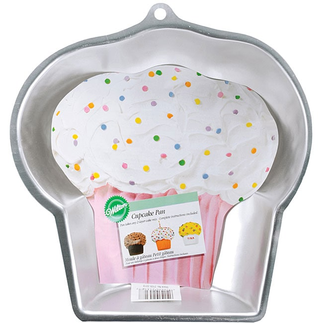 Wilton Cupcake Novelty Cake Pan at Sears.com