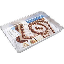 Performance Sheet Cake Pan