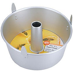 Angel Food Cake Pan (10 x 4)