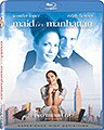 Maid in Manhattan (Blu-ray Disc)