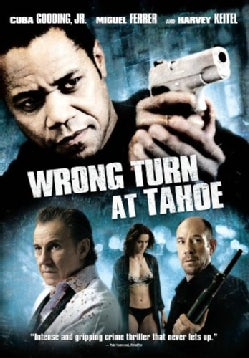 Wrong Turn At Tahoe (DVD)