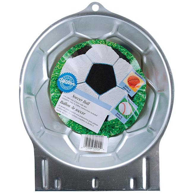 wilton sports ball pan