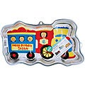 Wilton 'Train' Novelty Cake Pan