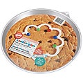 Wilton 10.5-inch Round Cookie Pan