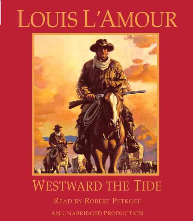 Westward the Tide (CD-Audio)