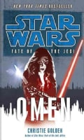 Fate of the Jedi: Omen (Paperback)