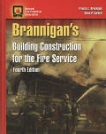 Brannigan's Building Construction For the Fire Service (Hardcover)