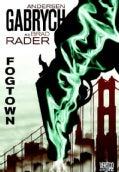 Fogtown (Hardcover)