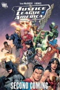 Justice League of America: The Second Coming (Paperback)