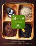 Quinoa 365: The Everyday Superfood (Paperback)