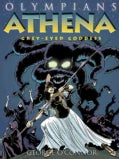 Athena: Grey-Eyed Goddess (Hardcover)