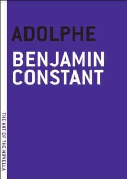 Adolphe (Paperback)