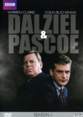 Dalziel and Pascoe: Season One (DVD)