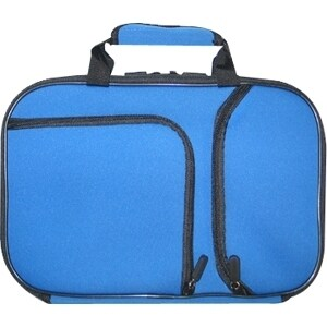 "Digital Treasures PocketPro 07089 Carrying Case (Briefcase) for 10"" N"