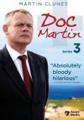 Doc Martin Series 3 (DVD)