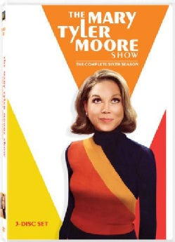 Mary Tyler Moore Show: Season 6 (DVD)