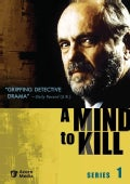 A Mind to Kill Series 1 (DVD)