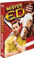 Mister Ed: The Complete Second Season (DVD)