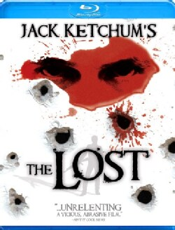 The Lost (Blu-ray Disc)