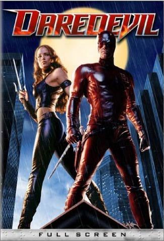 Daredevil (Special Edition) (DVD)