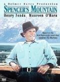 Spencer's Mountain (DVD)