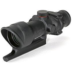 Trijicon 4x32 Full Illuminated Red Crosshair 0.223 Reticle Advanced Combat Optical Gunsight