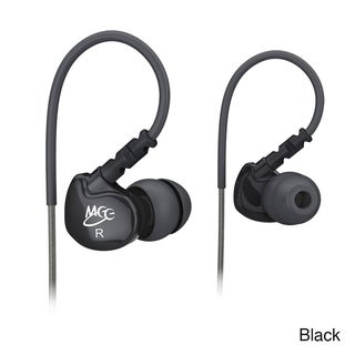 MEElectronics M6 Stylish Sound Isolating Sports Earphones