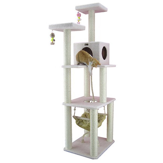 Armarkat Deluxe Cat Tree House Condo at Sears.com