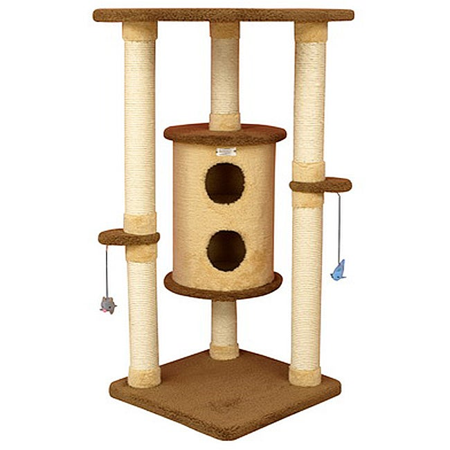 Armarkat Large Premium Cat Tree Tower