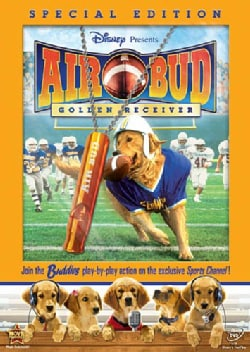 Air Bud: Golden Receiver (Special Edition) (DVD)