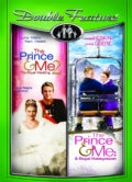 Prince & Me Double Feature (DVD)