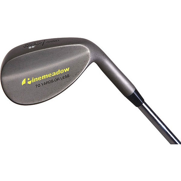 Pinemeadow Golf 52 Degree Gap Wedge