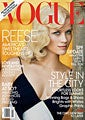 Vogue Magazine, 12 issues for 1 year(s)
