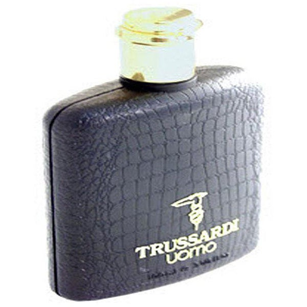 Trussardi 'Trussardi Uomo' Men's 3.4 oz Eau de Toilette Spray