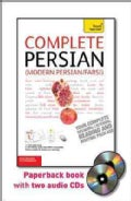 Teach Yourself Complete Persian: (Modern Persian/Farsi): From Beginner to Intermediate