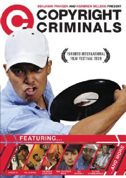 Copyright Criminal: This Is A Sampling Sport (DVD)